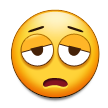 Weary Face on Samsung Touchwiz 6.0
