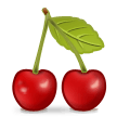 Cherries on Samsung TouchWiz 7.0