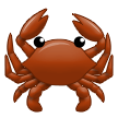 Crab on Samsung TouchWiz 7.0