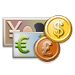 Currency Exchange on Samsung TouchWiz 7.0