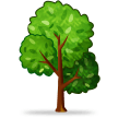 Deciduous Tree on Samsung TouchWiz 7.0