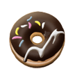 Doughnut on Samsung TouchWiz 7.0