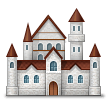 Castle on Samsung TouchWiz 7.0