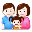 Family on Samsung TouchWiz 7.0