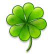 Four Leaf Clover on Samsung TouchWiz 7.0