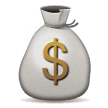 Money Bag on Samsung TouchWiz 7.0