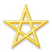 Pentagram on Samsung TouchWiz 7.0