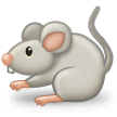 Rat on Samsung TouchWiz 7.0