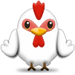 Rooster on Samsung TouchWiz 7.0