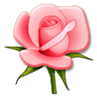 Rose on Samsung TouchWiz 7.0