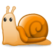 Snail on Samsung TouchWiz 7.0