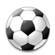 Soccer Ball on Samsung TouchWiz 7.0