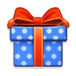 Wrapped Gift on Samsung TouchWiz 7.0