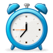 Alarm Clock on Samsung TouchWiz 7.1