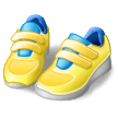 Running Shoe on Samsung TouchWiz 7.1