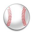 Baseball on Samsung TouchWiz 7.1
