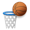 Basketball on Samsung TouchWiz 7.1