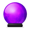 Crystal Ball on Samsung TouchWiz 7.1
