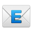 E-Mail on Samsung TouchWiz 7.1