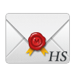 Envelope on Samsung TouchWiz 7.1