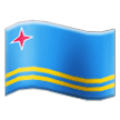 Flag: Aruba on Samsung TouchWiz 7.1