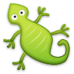 Lizard on Samsung TouchWiz 7.1