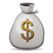 Money Bag on Samsung TouchWiz 7.1
