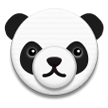 Panda on Samsung TouchWiz 7.1