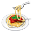Spaghetti on Samsung TouchWiz 7.1