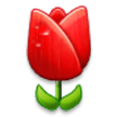 Tulip on Samsung TouchWiz 7.1