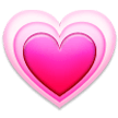 Growing Heart on Samsung Experience 8.0