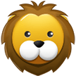 Lion on Samsung Experience 8.0