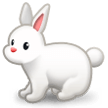 Rabbit on Samsung Experience 8.0