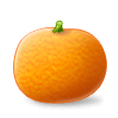 Tangerine on Samsung Experience 8.0