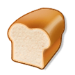Bread on Samsung Experience 8.1