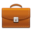Briefcase on Samsung Experience 8.1