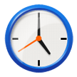 Five O'Clock on Samsung Experience 8.1