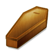 Coffin on Samsung Experience 8.1