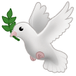 Dove on Samsung Experience 8.1