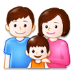 Family on Samsung Experience 8.1