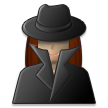 Woman Detective on Samsung Experience 8.1