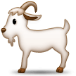 Goat on Samsung Experience 8.1