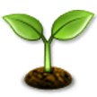 Seedling on Samsung Experience 8.1