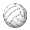 Volleyball on Samsung Experience 8.1
