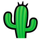 Cactus on SoftBank 2014