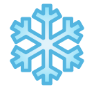 Snowflake on SoftBank 2014