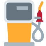 Fuel Pump on Twitter Twemoji 2.3