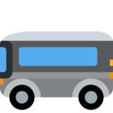 Bus on Twitter Twemoji 2.4