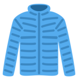 Coat on Twitter Twemoji 2.4