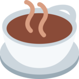 Hot Beverage on Twitter Twemoji 2.4